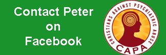 Contact Peter on Facebook