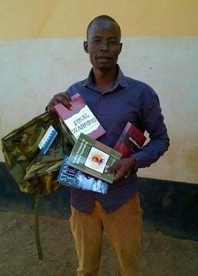 Pastor Lamech