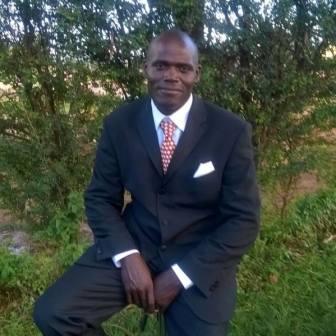 Peter Mukhwana