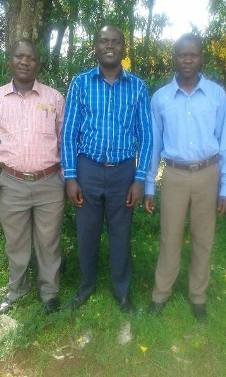 Waaom leaders in Kenya also dedicated to campaign CAPA